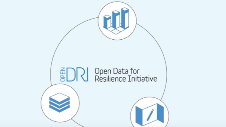 Open Data for Resilience (OpenDRI) Initiative