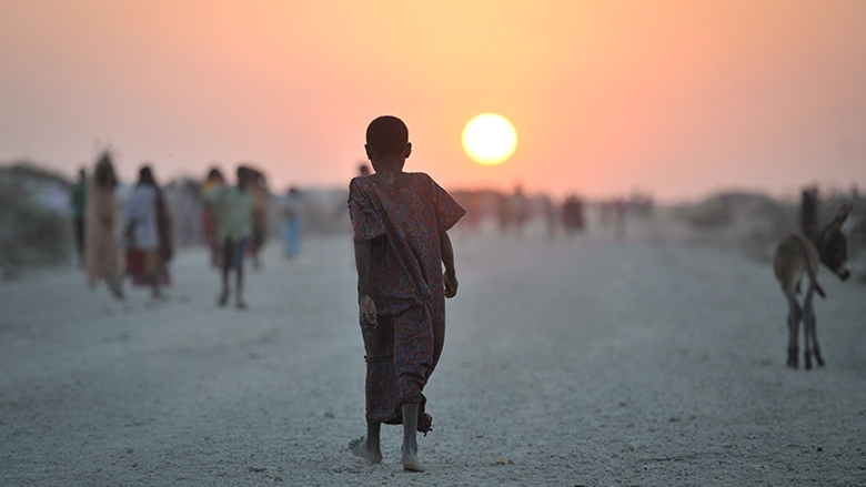 Africa: Addressing the Development Impact of Forced Displacement