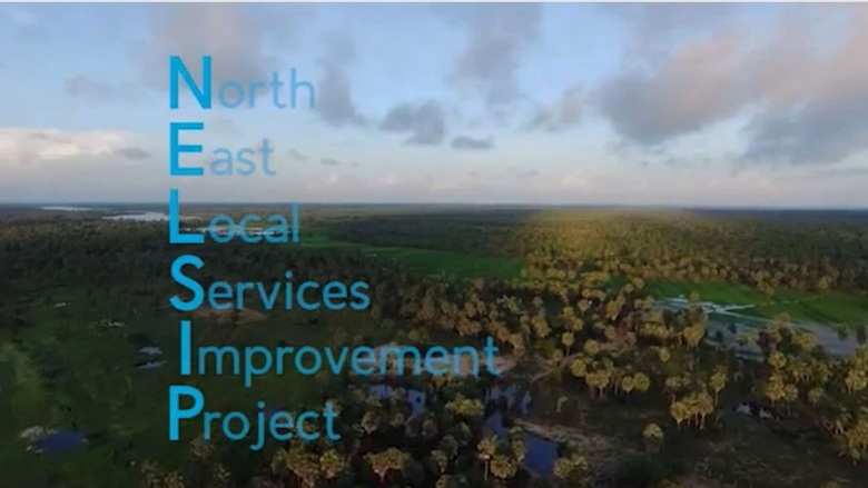 Community Contributions Redevelop Northern and Eastern Sri Lanka