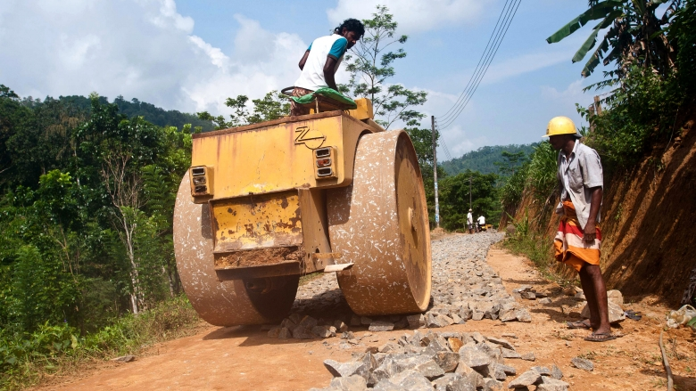 development sri lanka essay Sri lanka has been considered to be south asia's outsider in terms of the circumstances of poverty and deprivation in 2011, it was ranked 92 in the un human development, which is a higher rating than any other country in south asia, and therefore grouped in the high human development category.
