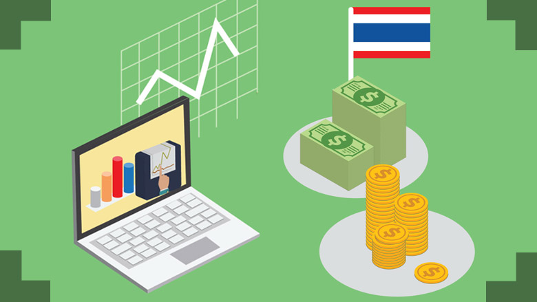 an overview of the economic progress in thailand by the world bank statistics Thailand is one of the great development success stories due to smart economic  policies it has become an upper middle income economy and is making.