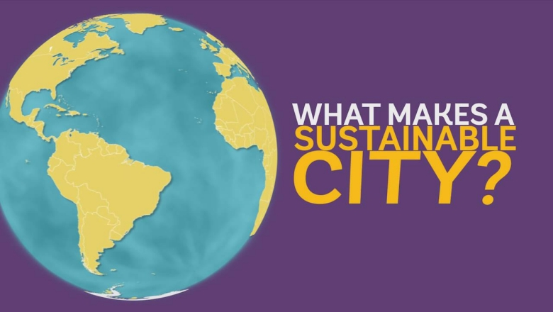 What will it take to build inclusive, resilient, productive, and livable cities for all? Watch our videos to learn more.