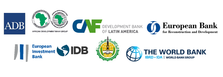 habitat iii multilateral development banks from around the world