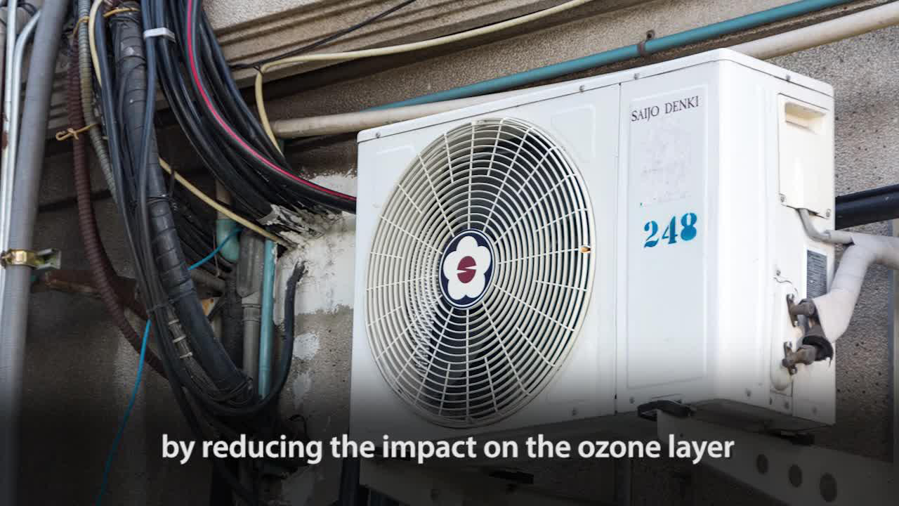 The World Bank and The Montreal Protocol Multilateral Fund Support New Air Conditioner Climate-Friendly Technology in Thailand