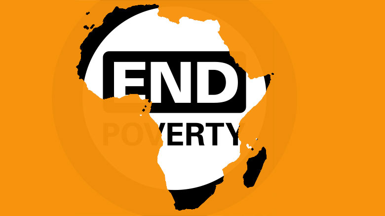 World Bank Africa Region: End Poverty Day