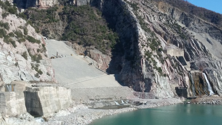 Albania Secures Safety Hydro-Plants