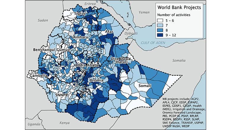 World Bank Group Statement on Ethiopia