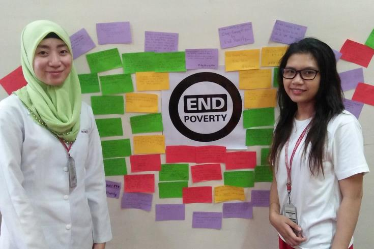 It's possible to end poverty in the Philippines