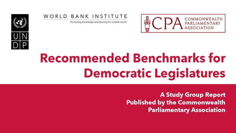 World Bank collaborates with partners in study group on updating democratic benchmarks