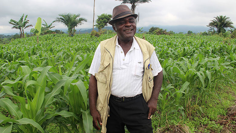 #It'sPossible: To End Poverty in Cameroon Through Greater Investments in Agriculture