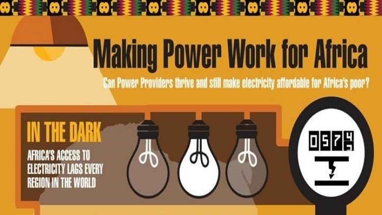 Making Power Work for Africa