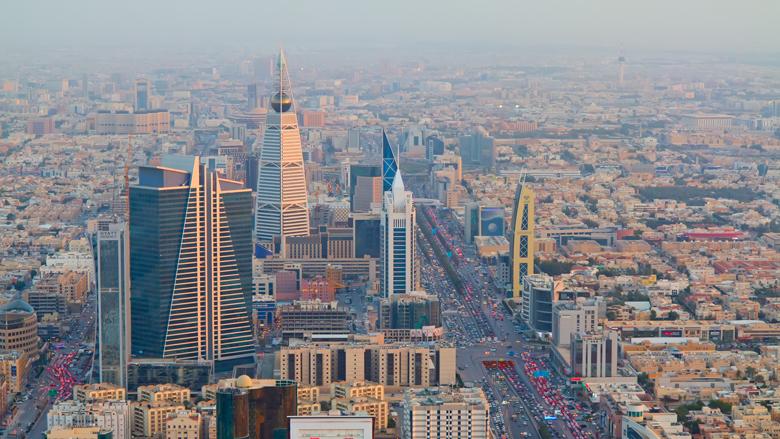 does saudi arabia help poor countries