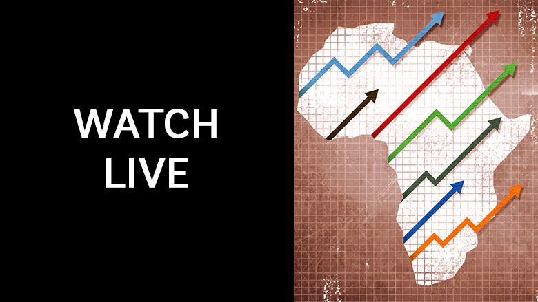 WATCH LIVE: Africa's Pulse: An Analysis of Issues Shaping Africa's Economic Future