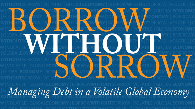 Borrow Without Sorrow: Managing Debt in a Volatile Global Economy