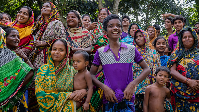 Rising Bangladesh Brings Hope Ambition And Innovation To