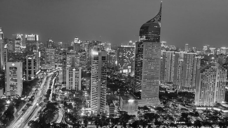 How Better Spatial Data Helps Indonesia's Growing Cities