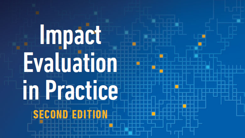 Impact Evaluation in Practice - Second Edition