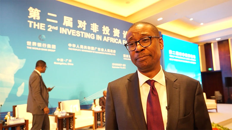 Okechukwu Enelamah: Nigeria's Minister of Industry, Trade and Investment