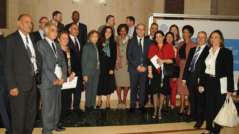 2nd Conference of the Middle East and North Africa Parliamentary Network