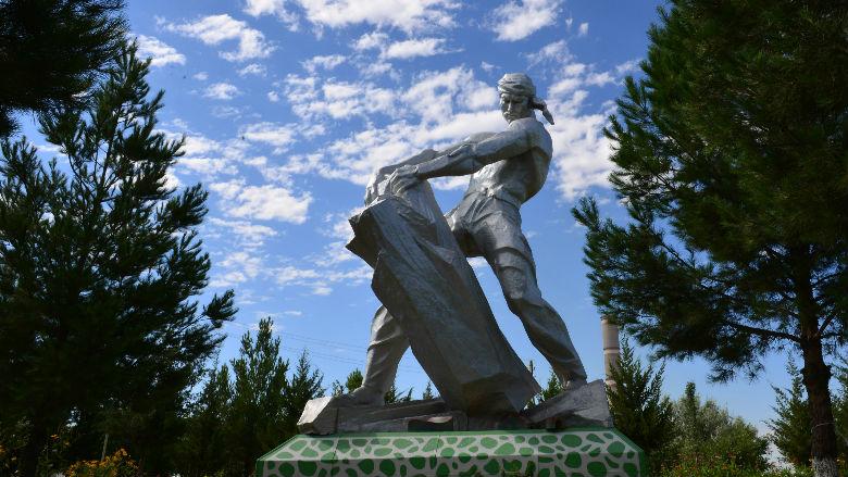 Improving Supply, Meeting Increased Energy Demand in Uzbekistan
