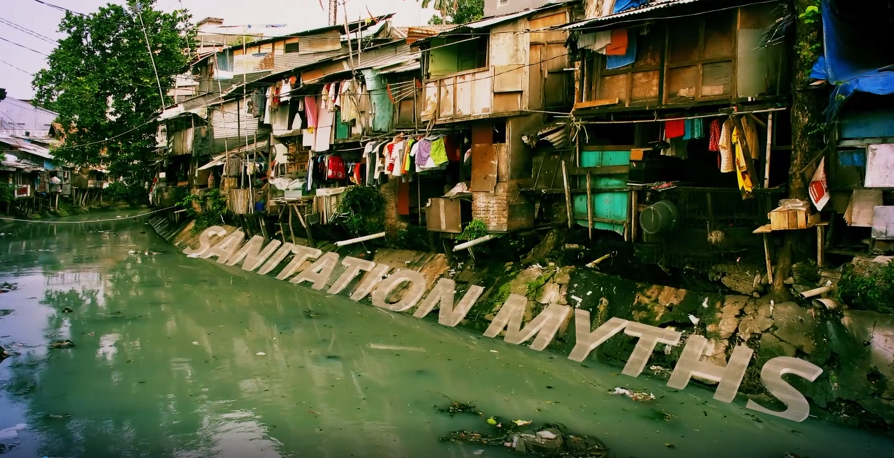 7 Myths about Urban Sanitation Debunked