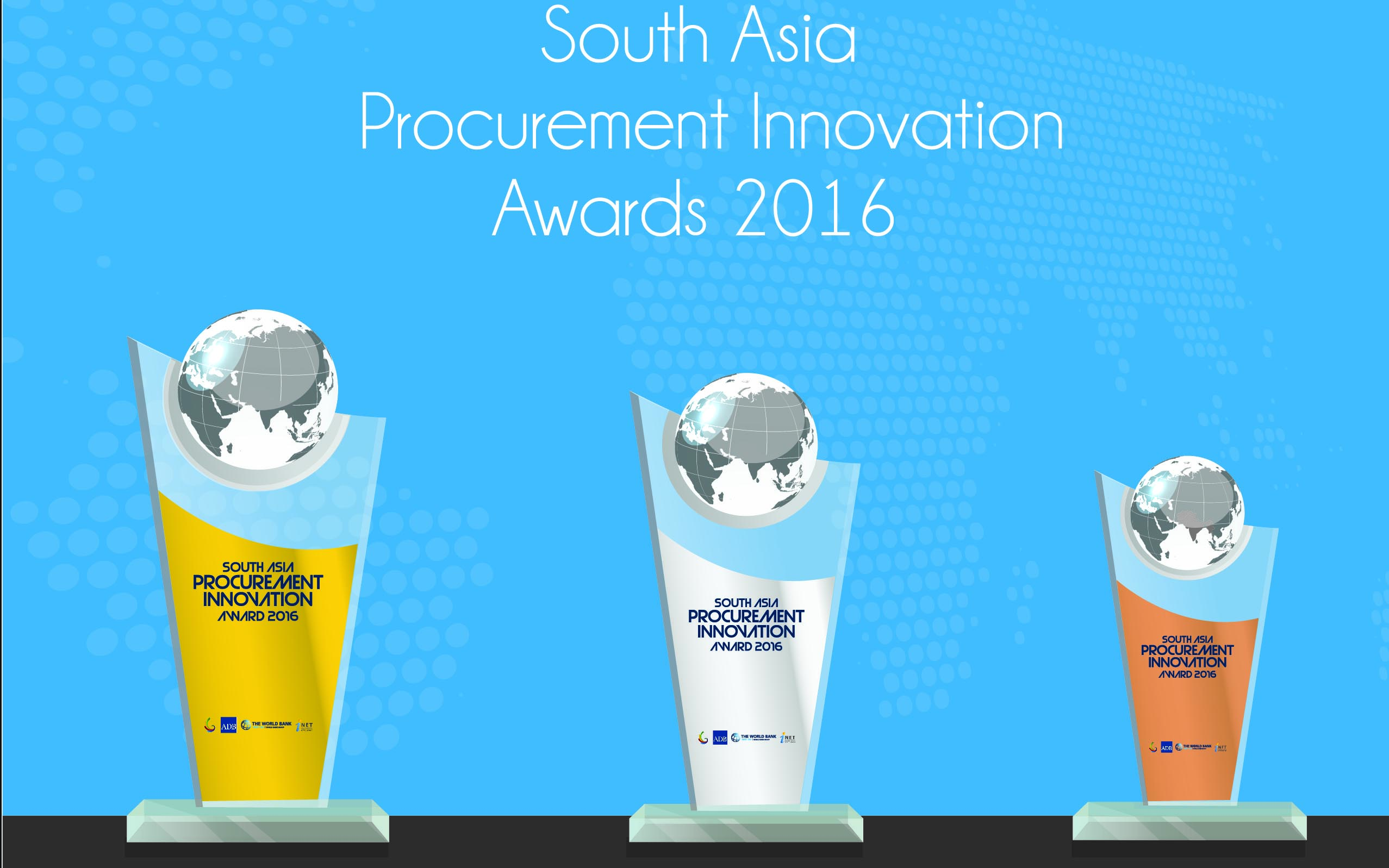 An Afghanistan Project Team Wins South Asia Innovation Procurement