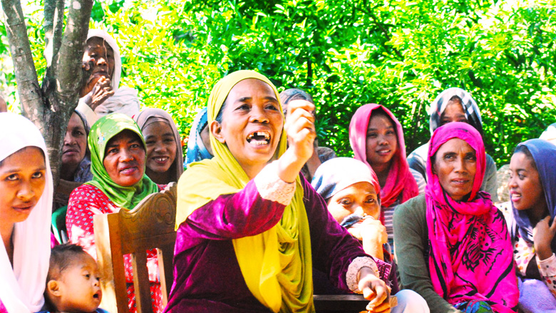 National Women's Month: The Changemakers of Mindanao