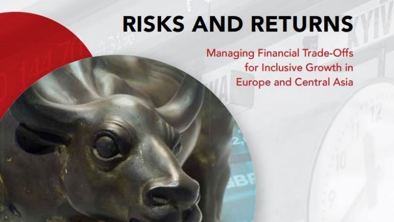 Discussion on Risks and Returns: Managing Financial Trade-Offs for Inclusive Growth in Europe and Central Asia