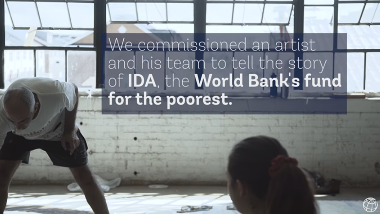 Story of IDA: It's Possible to End Poverty