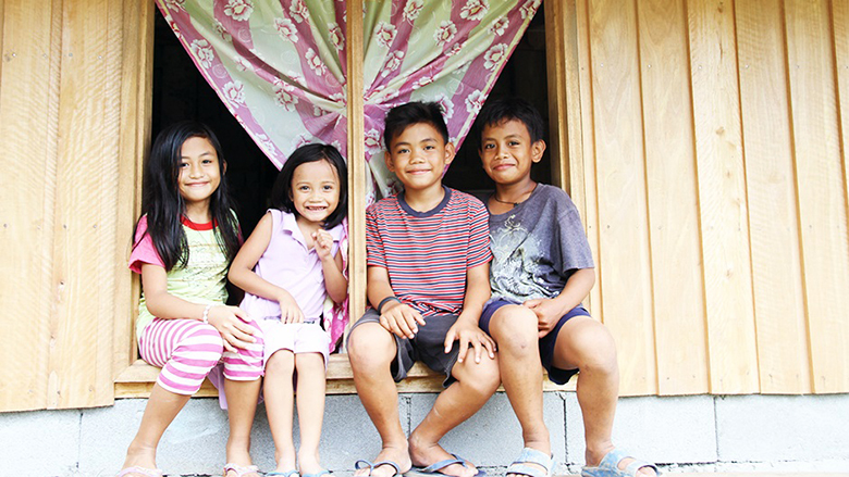 It Takes a Village to Help Communities Thrive in the Philippines