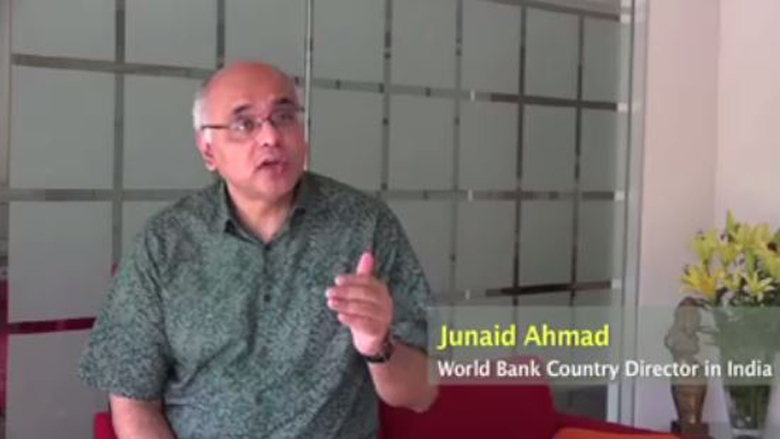 Country Director Junaid Ahmad on Skill India Mission Operation