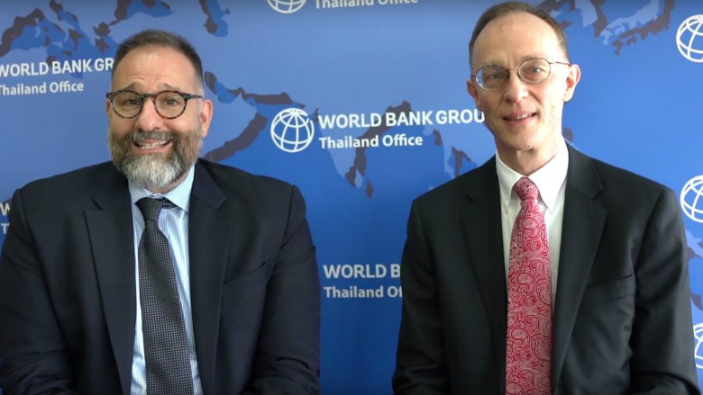 World Bank and Salzburg Global LGBT Forum mark IDAHOT