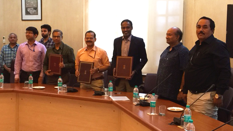 Government Of India And World Bank Sign New Agreement To Bring