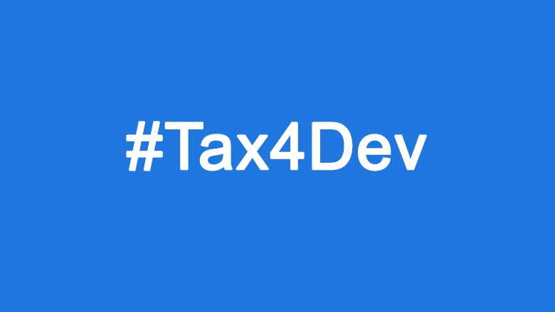 Tax for Dev