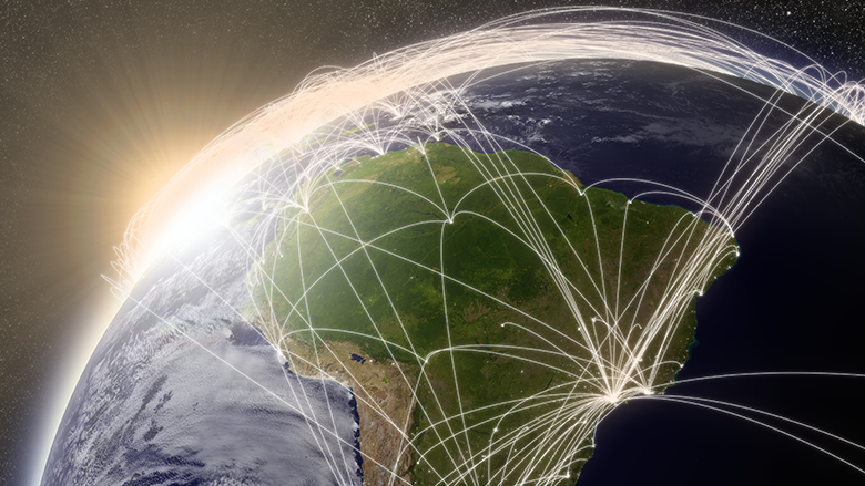 Can Economic Integration Boost Latin America´s Economies?