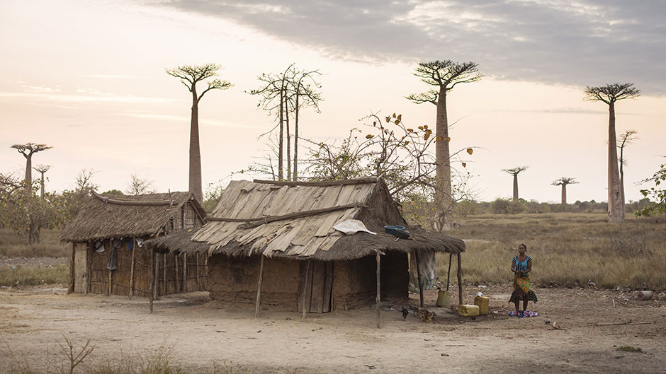 Image result for poverty in madagascar