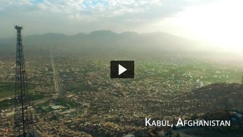 Helping Afghanistan Become More Resilient to Natural Disasters