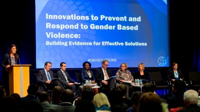 Preventing Gender-Based Violence will Help Women, Girls ...