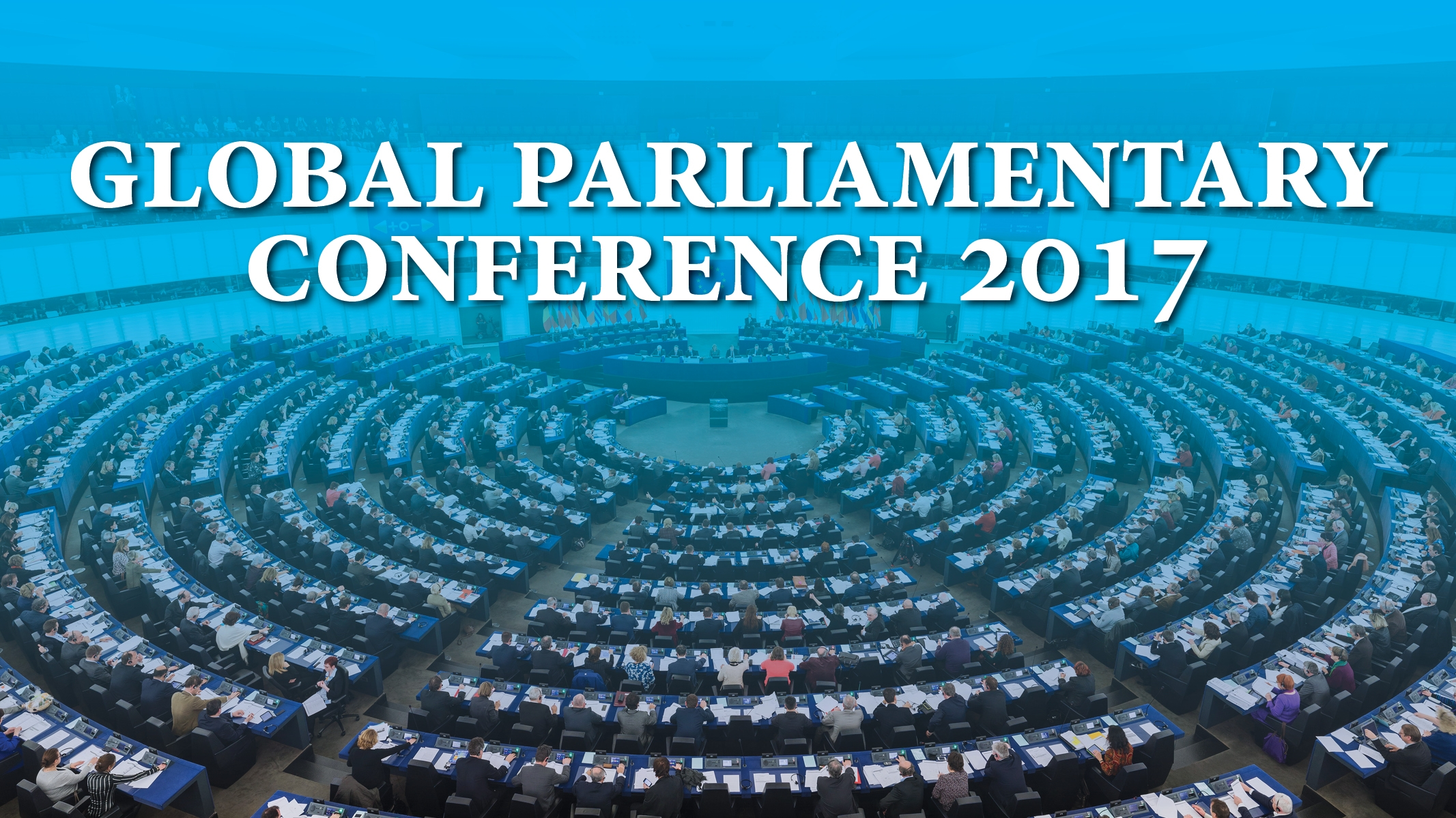 Global Parliamentary Conference 2017