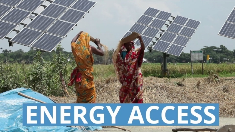 A Tool to Track Sustainable Energy Policies Worldwide