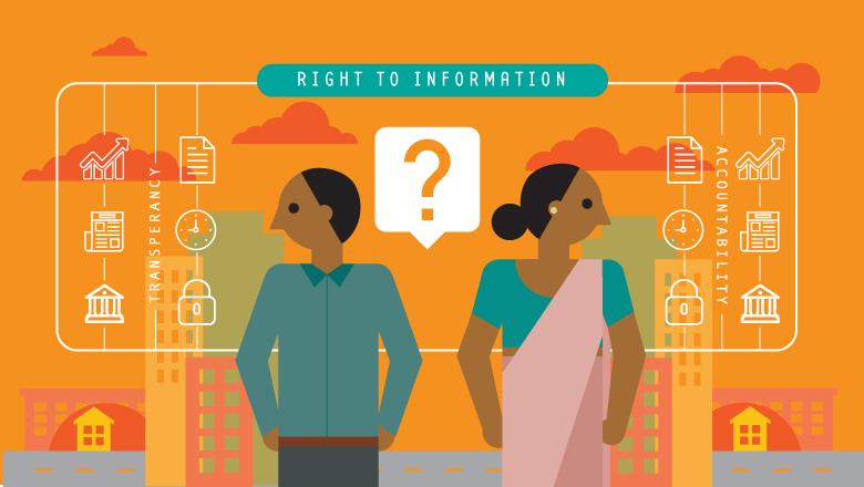Sri Lanka's Right to Information act (RTI) can help citizens hold governments accountable and encourage citizens to participate actively in their democracy.