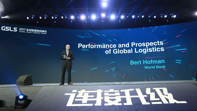 Performance and Prospects of Global Logistics: Keynote