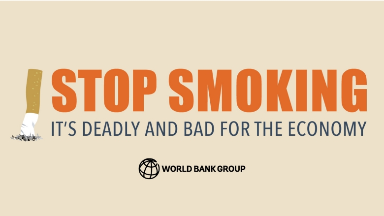 Stop Smoking: It's Deadly and Bad for the Economy