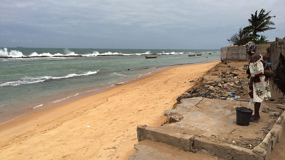 West Africa Coastal Areas Management Program (WACA)