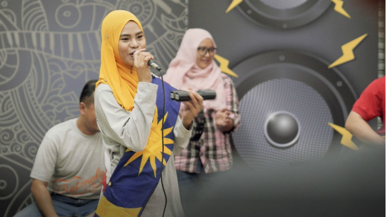 Youth in Malaysia Can End Poverty