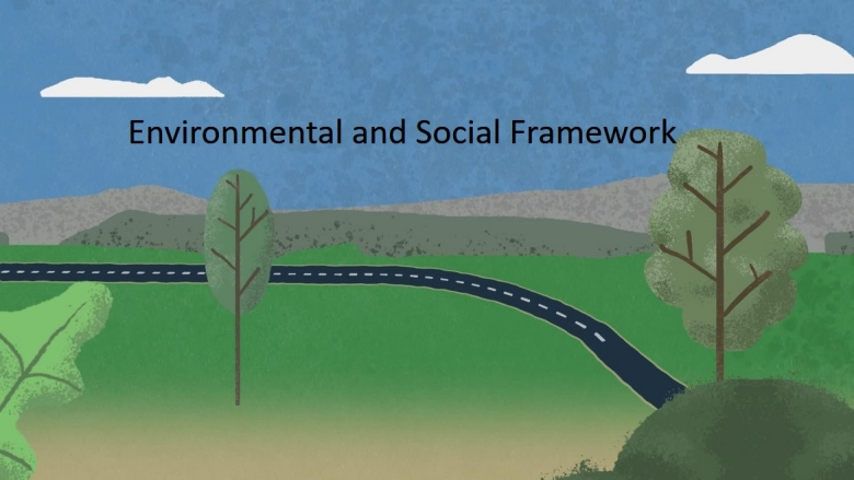 Environmental and Social Framework Video