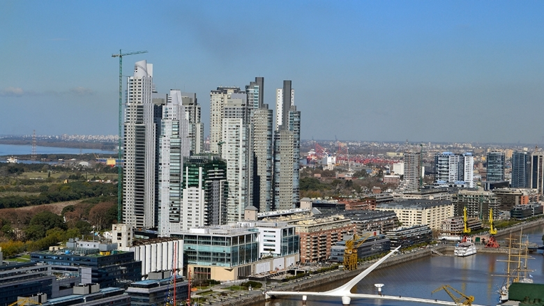 The Cities Of The Future In Latin America Fewer Cars Fewer