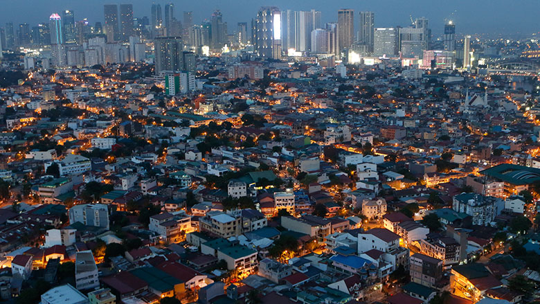 economic environment in the philippines Economic and policy developments the philippine economy remained resilient  to global headwinds in 2016 while a slower-than-expected.