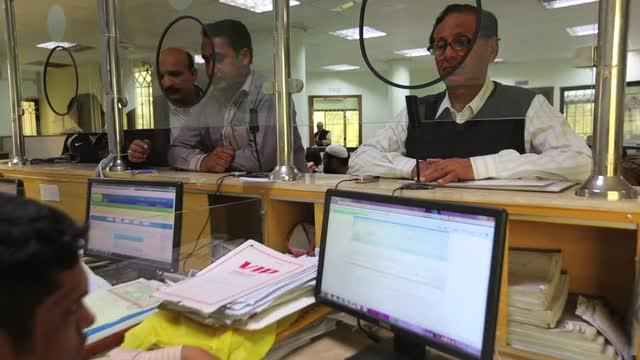 Digital Land Records Help Secure Rights for the Poor in Punjab, Pakistan