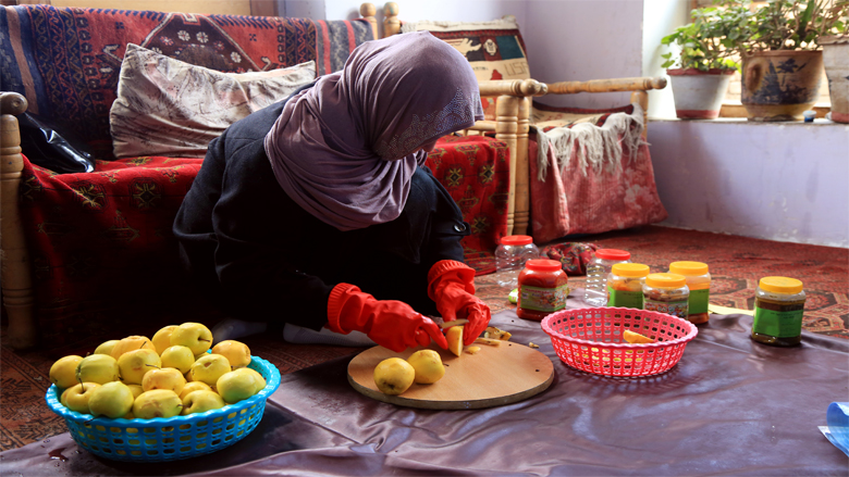Empowering Women for Afghanistan's Economic Growth
